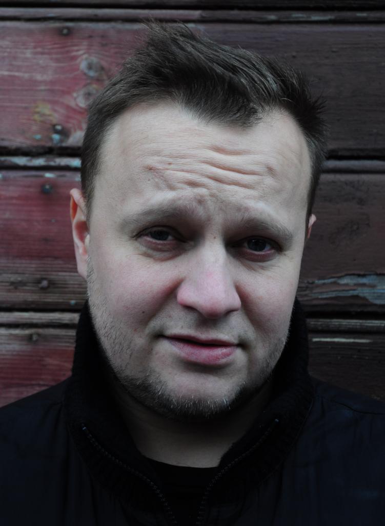 Wojtek Malecki